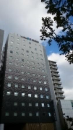 Viainn Higashi Ginza: ホテル