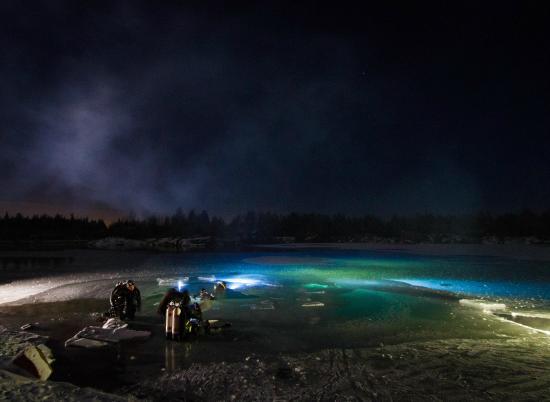 Oulun Sukelluskeskus