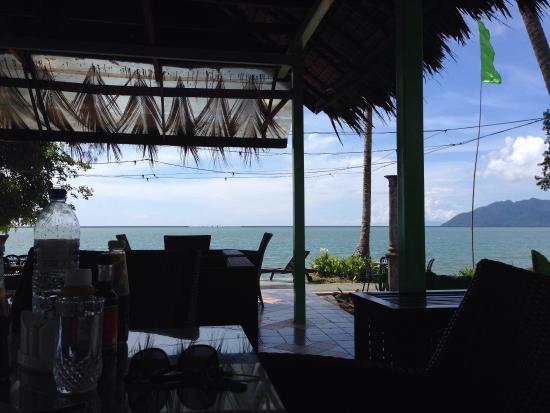 Cocomo Restaurant: Einfach traumhaft
