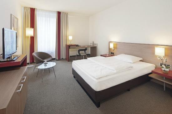 Mövenpick Hotel Muenster