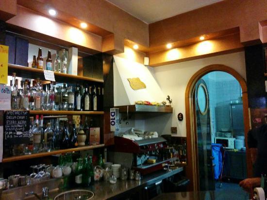 Pizzeria Stoa' Reale