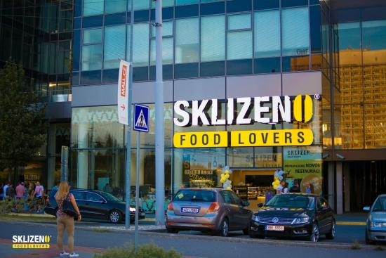 Sklizeno Food Lovers