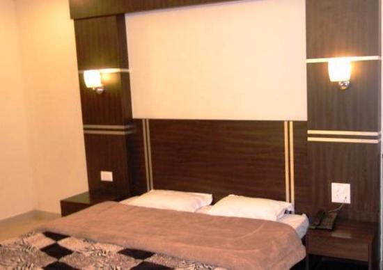 Hotel Himalayan Breeze