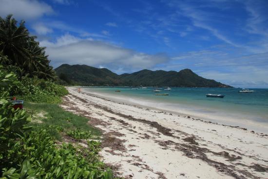 Ocean Jewels Resort: Amitie Beach