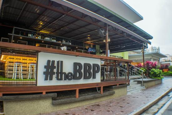 The BBP