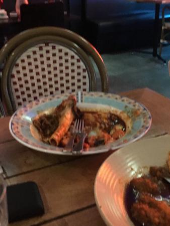Bolero Tapas Bar & Restaurant: photo0.jpg
