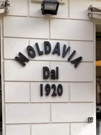 Moldavia Dal 1920