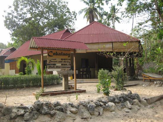 Cakalang Bunaken: From the sea