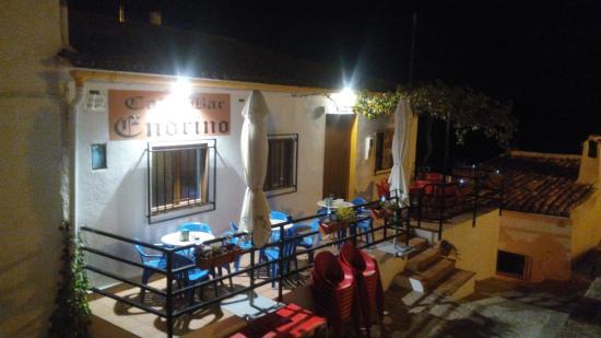 Cafe Bar Endrino