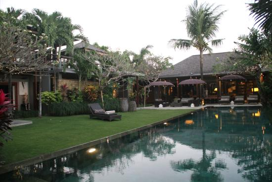 Photo of Chimera Villa Seminyak