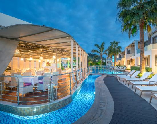 Lesante Luxury Hotel Spa Tripadvisor