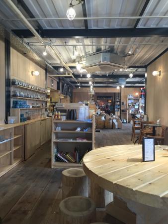 Coffeeya Higashikoganei Kobo