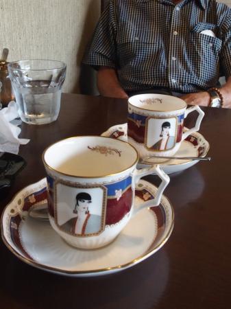 Cafe Mitsuru