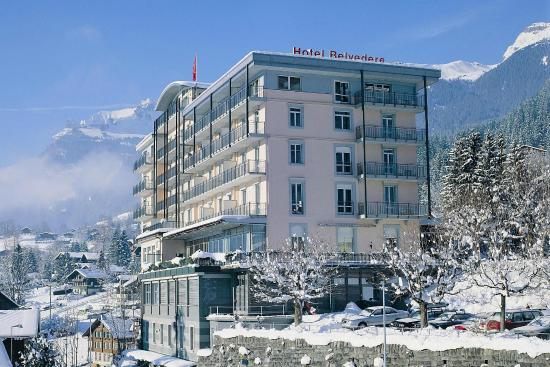 Photo of Belvedere Swiss Quality Hotel Grindelwald