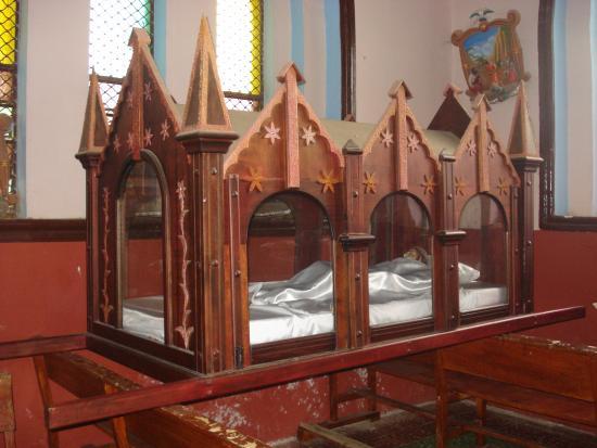 Nuestra Señora De Lourdes: Nuestra Señora De Lourdes En San Agustín