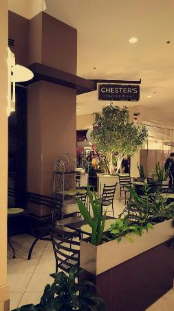 Chester's