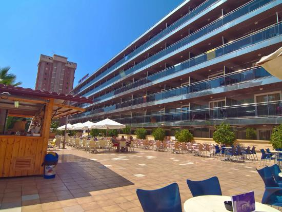 Servigroup diplomatic updated 2018 hotel reviews price - Hotel tailandes en benidorm ...