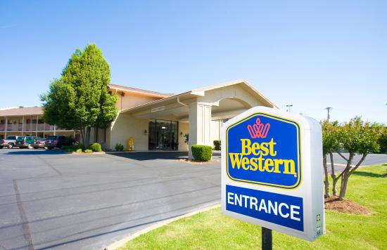 Photo of BEST WESTERN Benton Inn