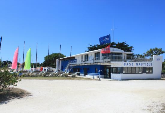 Yacht Club d'Oleron
