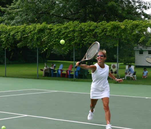 Vergennes, VT: Tennis