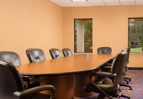 Gastonia, North Carolina: Boardroom