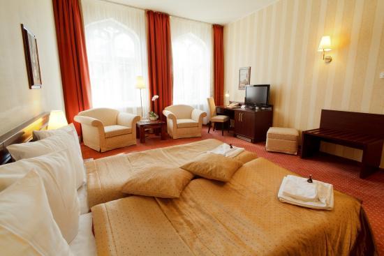 Monika Centrum Hotel: Double/Twin room