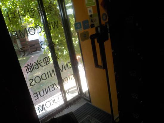 KpopStay : Front Door