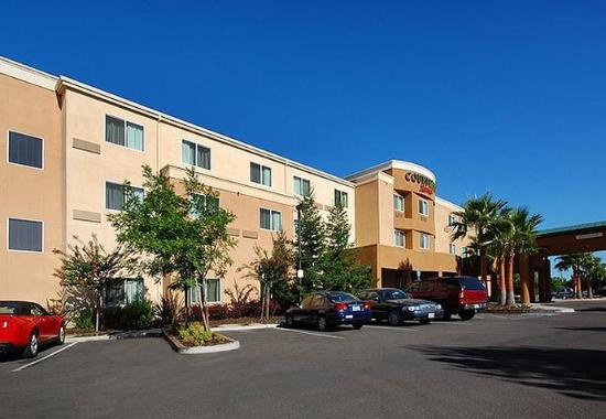 Courtyard by Marriott Merced