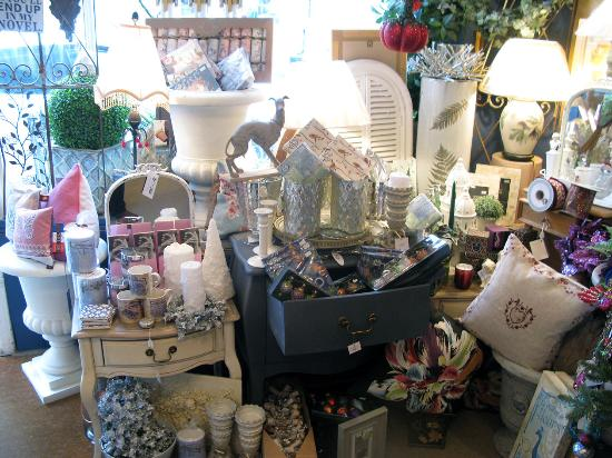 Needful Things Interiors & Gifts