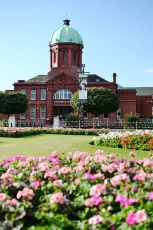Dorman Museum