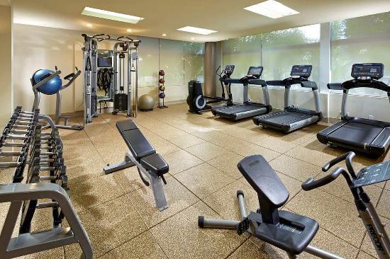 Ελ Σεγκούντο, Καλιφόρνια: Fitness Room