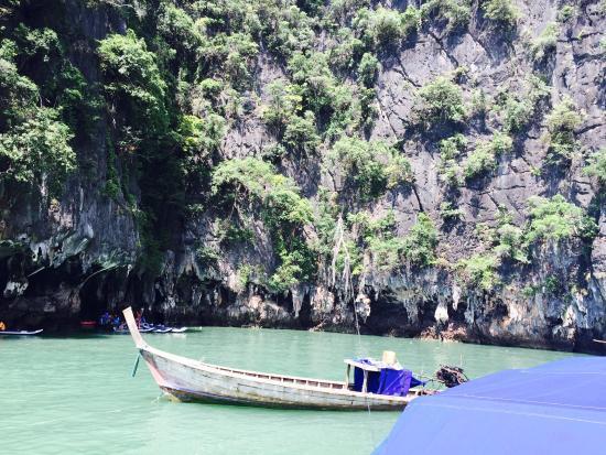 James Bond Island - Picture of James Bond Island, Ao Phang Nga National Park ...