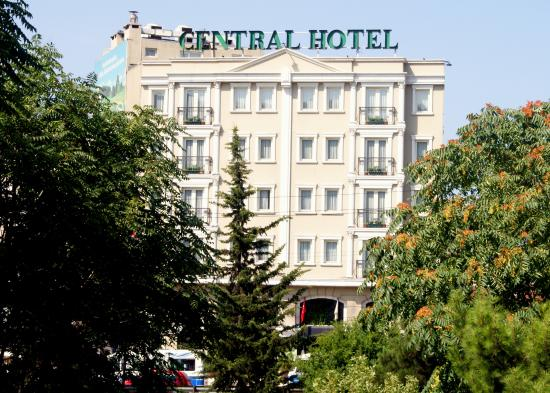 Photo of Central Hotel Bursa