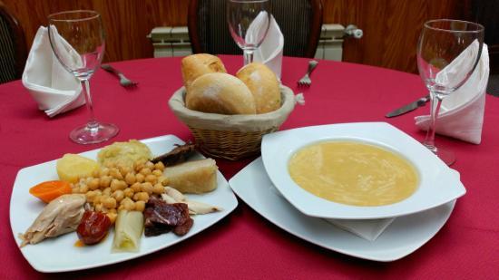 Restaurante Goteron
