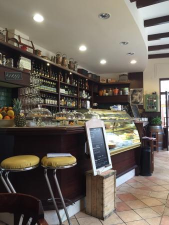 Casablanca Caffe