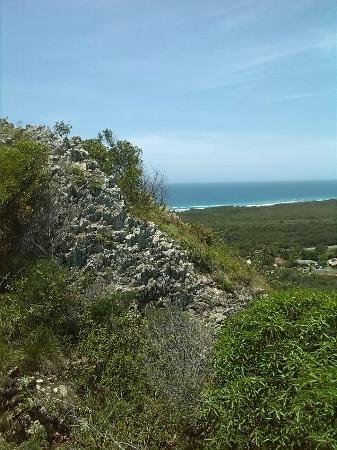 Coolum Beach, Australia: Emu Mountain