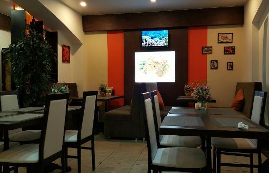 Restaurant Sterlyad