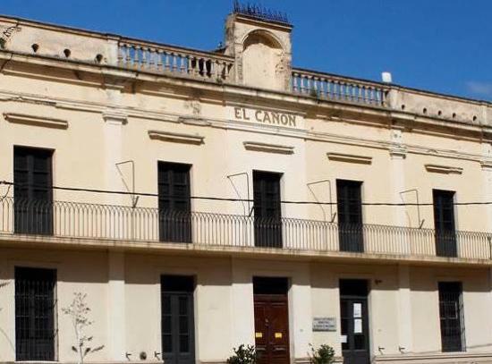 Museo Historico Municipal Alfredo Enrique Mulgura