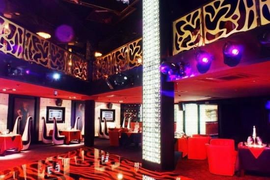 Forsing Restaurant Karaoke