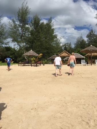 beach - Picture of Koh Kho Khao Island, Takua Pa - TripAdvisor