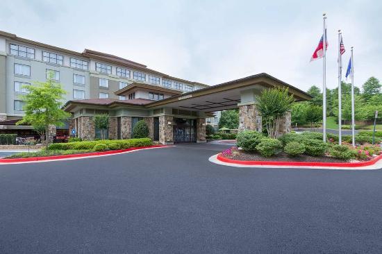 Photo of Hilton Garden Inn Atlanta NW/Wildwood