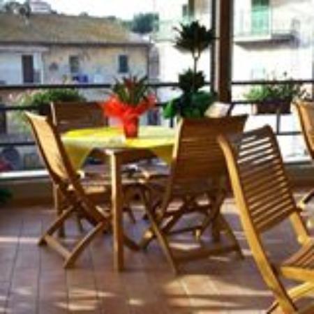 La Terrazza Pub-Pizzeria-Ristorante - Picture of La Terrazza, Monte ...