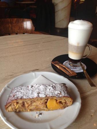Kavárna Vysočina