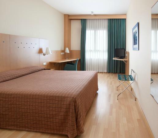 NH Leganés: Rooms