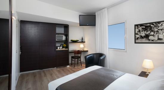 Sea Executive Suites: Studio Room