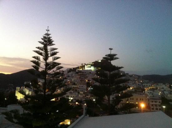 Sunrise Hotel Ios Tripadvisor