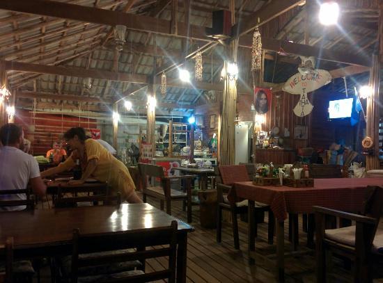 Tathata Thai Food & Pizzeria