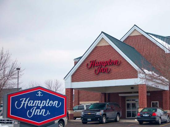Photo of Hampton Inn Lincoln - Heritage Park