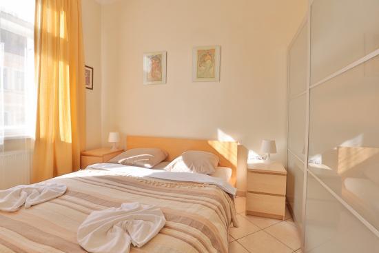 Apartment Prague