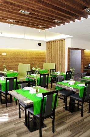 Villa Valeriya Grill & Bar